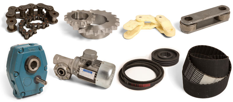 DIK Bearings & Transmissions Ltd - Agricultural Parts